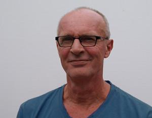 Contact met Gert Bakker