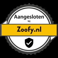 Zoofy logo